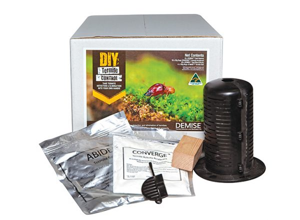 DIY Termite Kit Large
