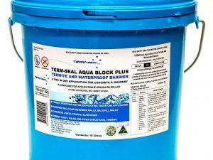 Aquablock Products